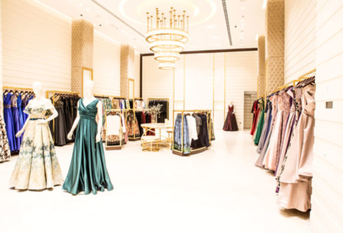 United Designers is Back With a New Flair at City Centre Mirdif