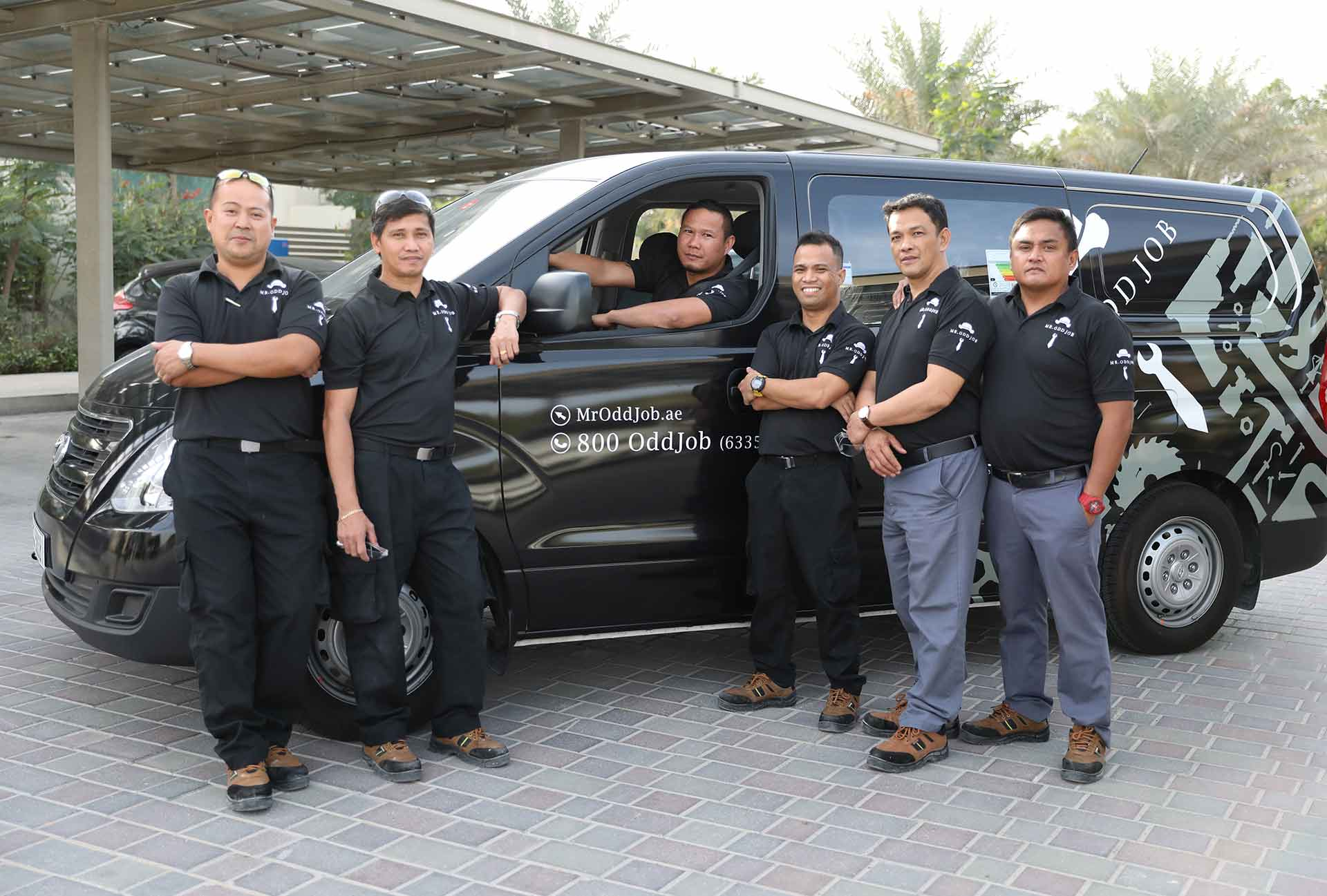 Trustworthy and Hassle-Free Maintenance Finally Available in Dubai