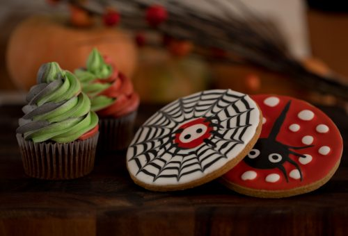 Ghoulish delights from Eat this Halloween