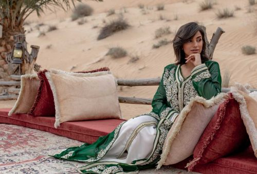 United Designers Launch their 2019 Curated Ramadan Collection